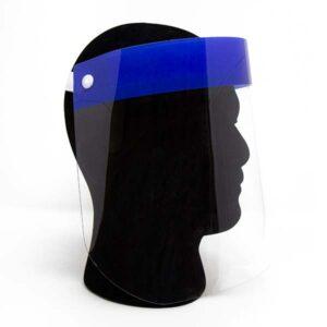 Individually Wrapped Faceshield Visor