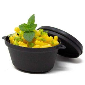 Mini Disposable Appetizer Bowls