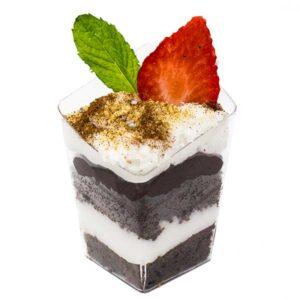 Cute Dessert Buffet Vessel
